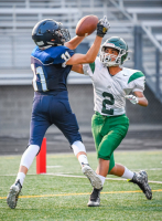 Gallery: Football Edmonds-Woodway @ Arlington